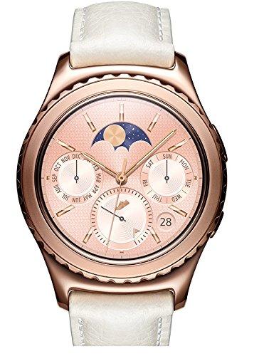 Imagen principal de Samsung Gear S2 Classic Premium - Smartwatch, color oro rosa