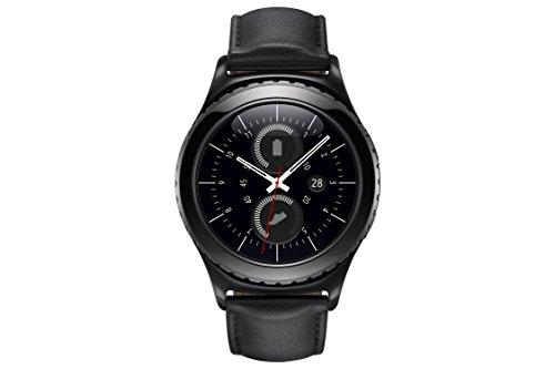 Imagen principal de SAMSUNG Gear S2 Classic - Relojes Inteligentes (Cuero, Alrededor, Ión
