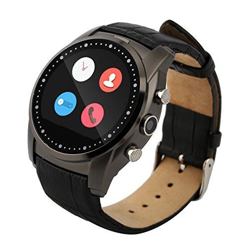 Imagen principal de Tera A8 Smartwatch Reloj Conectado Bluetooth 3.0 / Tarjeta sim Nfc con