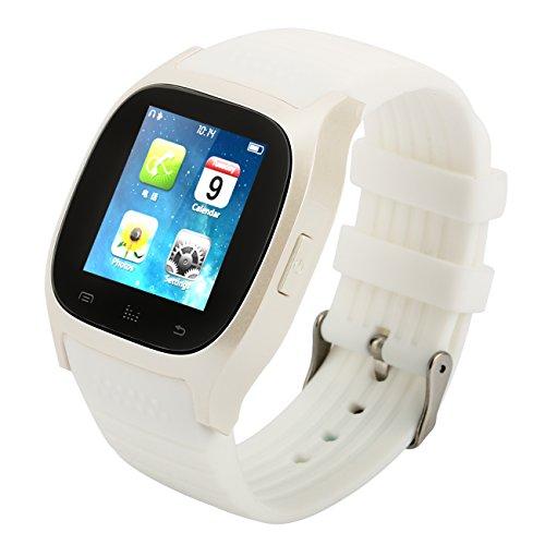 Imagen principal de Tera M26 SmartWatch Reloj Bluetooth con podómetro LCD de pantalla tá
