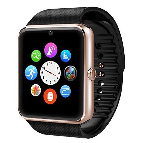 Imagen principal de Smartwatch Reloj Inteligente VOSMEP Soporte Facebook Twitter Teléfono