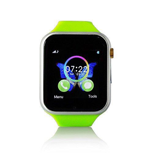 Imagen principal de YUNTAB Smartwatch K9 Pantalla LCD 1.54 (240x240), Bluetooth 3.0,con c�
