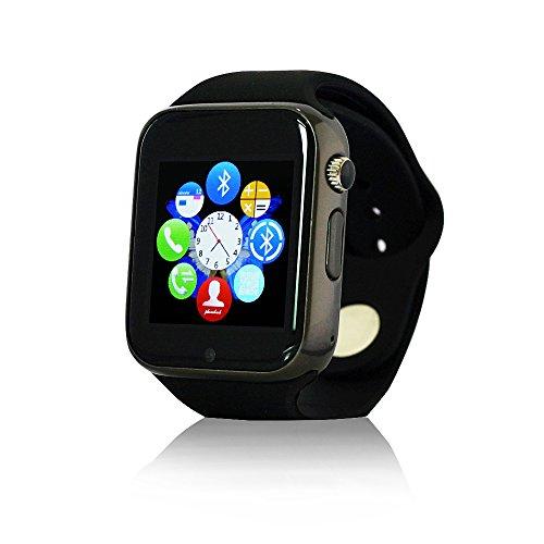 Imagen principal de Yuntab K9 - Smartwatch (pantalla 1.56, 128 MB RAM, Bluetooth 3.0), col