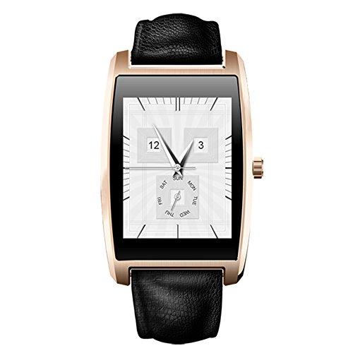 Imagen principal de Zeblaze Cosmo - Smartwatch (1.61 IPS Pantalla MTK2502C Acero Inoxidabl