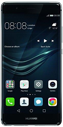 Imagen principal de Huawei P9 - Smartphone de 5.2'' (4G, 3 GB de RAM, Memoria Interna de 3