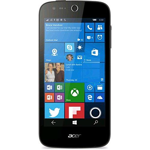 Imagen principal de Acer Liquid M330 - Smartphone libre Windows 10 (pantalla 4.5, cámara