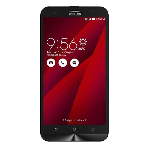 Imagen principal de Asus Zenfone 2 Laser ZE550KL - Smartphone libre Android (pantalla 5.5,