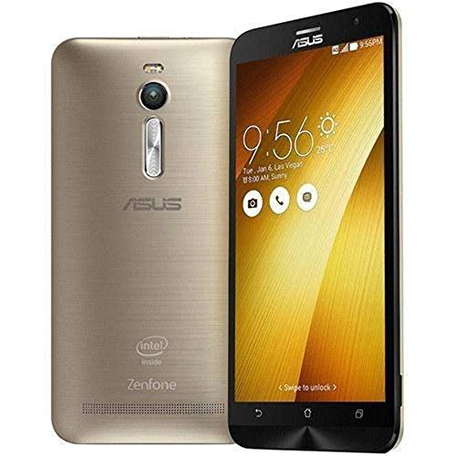 Imagen principal de ASUS ZenFone 2 ZE551ML 4G LTE Dual SIM SIM-Free Smartphone (4GB RAM/64