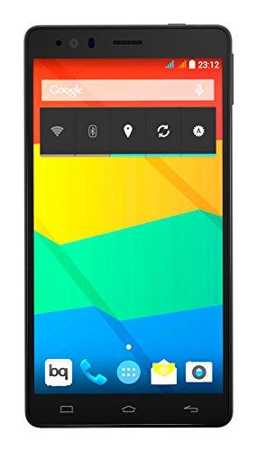 Imagen principal de BQ Aquaris E6 - Smartphone libre Android (pantalla de 6, cámara de