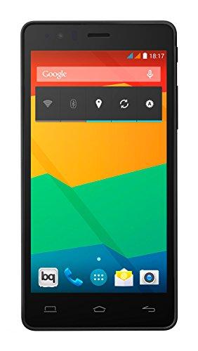 Imagen principal de BQ Aquaris E5 - Smartphone de 5in (4G, LTE WiFi 802.11 b/g/n Bluetooth
