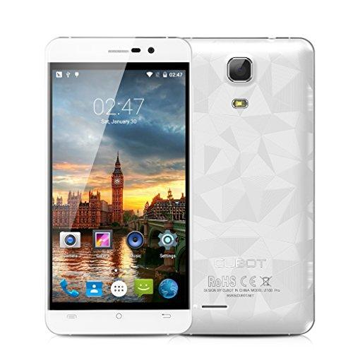 Imagen principal de Cubot Z100 Pro - Smartphone libre 4G (Pantalla 5.0, Cámara 8.0 Mp, An