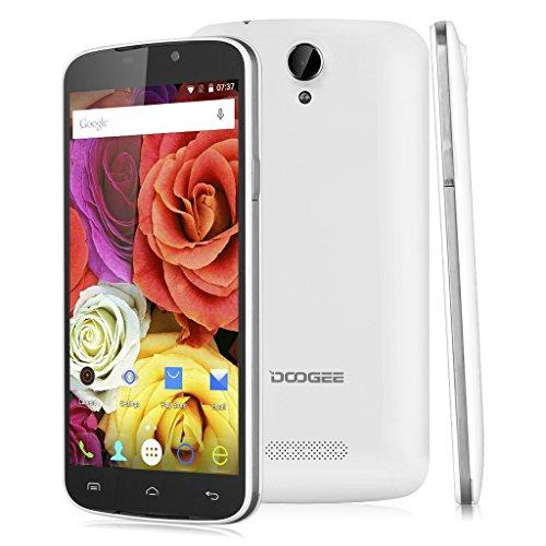 Imagen principal de DOOGEE X6 Pro- Smartphone Libre 4G LTE (Pantalla 5.5, Android 5.1, Qua