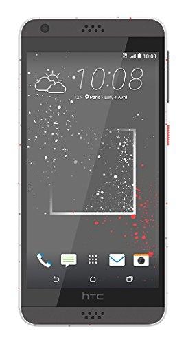 Imagen principal de HTC Desire 530 99HAHW034-00 - Smartphone (16 GB, 4G, SIM única, Andro