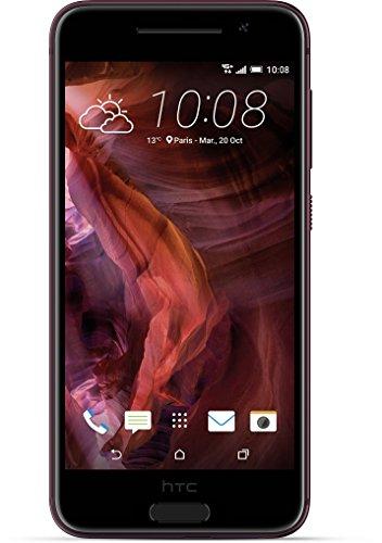 Imagen principal de HTC One A9 16GB 4G Rojo - Smartphone (SIM única, Android, NanoSIM, ED