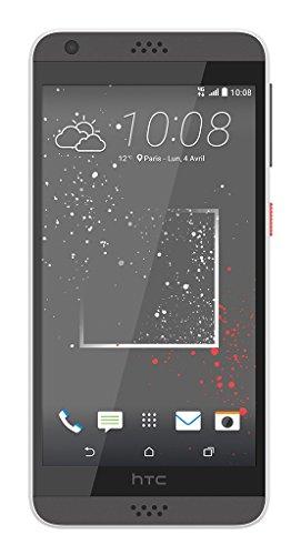 Imagen principal de HTC Desire 530 99HAHW046-00 - Smartphone (16 GB, 4G, SIM única, Andro