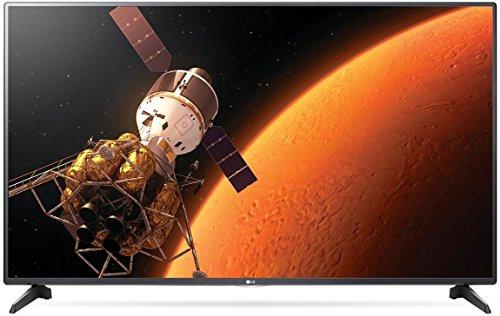 Imagen principal de TV LED 55'' LG 55LH545V Full HD, 300 Hz PMI, 2 HDMI y USB Grabador
