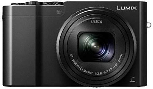 Imagen principal de Panasonic Lumix DMC-TZ100EG-K - Cámara Compacta Premium de 21.1 MP (S