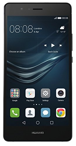 Imagen principal de Huawei P9 Lite - Smartphone de 5.2 (Octa-Core 2 GHz, cámara 13 MP, 2