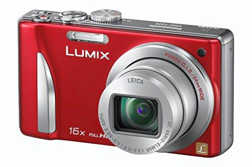Imagen principal de Panasonic Lumix DMC-TZ25 - Cámara compacta de 12.1 MP (Pantalla de 3,