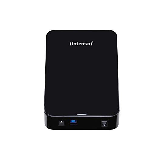 Imagen principal de Intenso 6031511 - Disco Duro Externo 3.5 de 3000 GB, USB 3.0