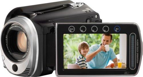 Imagen principal de JVC GZ-HD520BEU - Videocámara HDD 120 GB