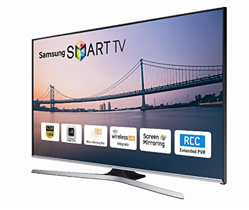 Imagen principal de TV LED 40'' Samsung UE40J5500 Full HD, 400 Hz PQI y Smart TV