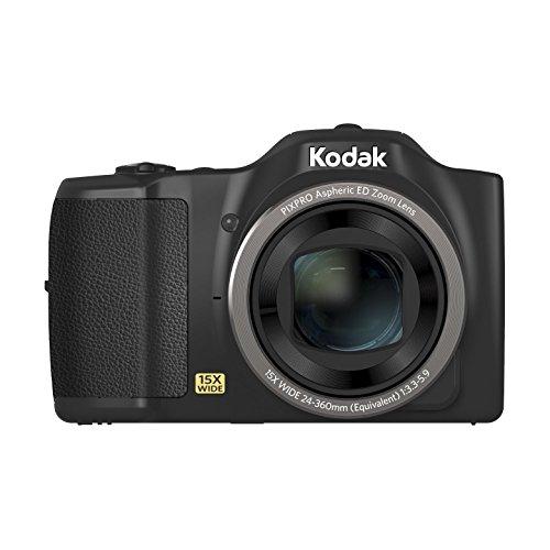 Imagen principal de Kodak Pixpro FZ152 Negra