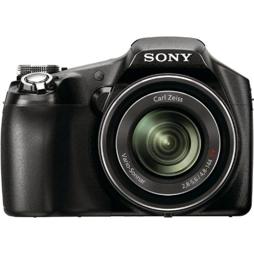 Imagen principal de Sony DSC-HX100V - Cámara Digital
