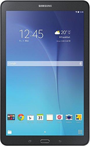 Imagen principal de Samsung Galaxy Tab E - Tablet de 9.6 (Wi-Fi, 8 GB, 1.5 GB de RAM, Quad