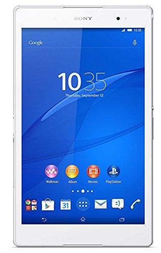Imagen principal de Sony - Xperia tablet compacto z3 wifi 32 gb blanco