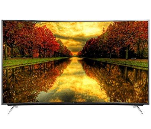 Imagen principal de Panasonic TX-55CR730E 55 4K Ultra HD Smart TV Wifi Negro, Metálico LE