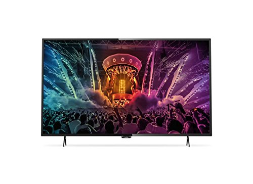 Imagen principal de Philips - Philips 43Puh6101 TV Led 43''4K Uhd Smart TV - TV Led - Los