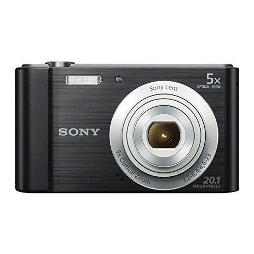 Imagen principal de Sony Cyber-Shot DSC-W800 - Cámara Digital