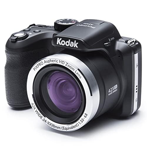 Imagen principal de Kodak Astro Zoom AZ422 Cámara digital, 20MP, 1/2.3 CCD, 5152 x 3864 P