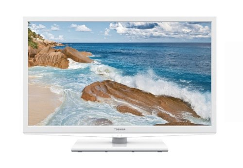 Imagen principal de Toshiba 26EL934G - Televisión LED de 26 1366 x 768, (HD Ready, 100 Hz
