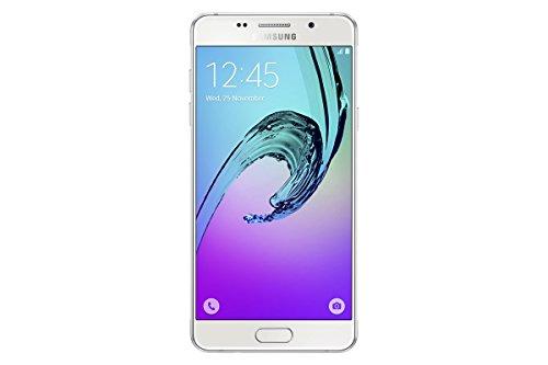 Imagen principal de Samsung Galaxy A5 (2016) - Smartphone Libre Android (5.2'', 13 MP, 2 G