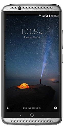 Imagen principal de ZTE Axon 7 - Smartphone Libre de 5,5 (4G, Qualcomm Snapdragon 820, 4 G