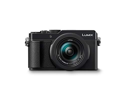 Imagen principal de Panasonic Lumix DC-LX100 II - Cámara Compacta Premium de 17 MP (Senso