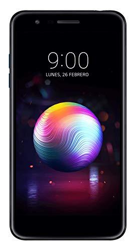 Imagen principal de LG K11 - Smartphone de 5.3? (Mediatek MT6750 Quad Core 1.5 Ghz, 16 GB