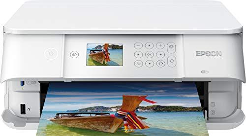 Imagen principal de Epson Expression Premium XP-6105 - Impresora multifunción (Inyección