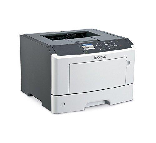 Imagen principal de Lexmark MS517dn 1200 x 1200DPI A4 - Impresora láser (Laser, 1200 x 12