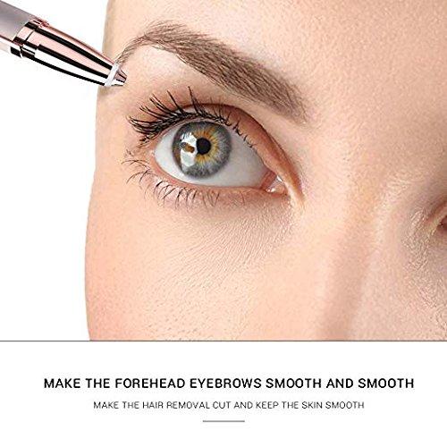 Imagen principal de Cejas depilatorio de cejas, Mytobang depiladora de cejas mejor depilad