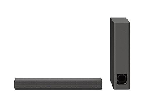 Imagen principal de Sony HT-MT300 - Barra de sonido compacta (2.1 canales, con Bluetooth,