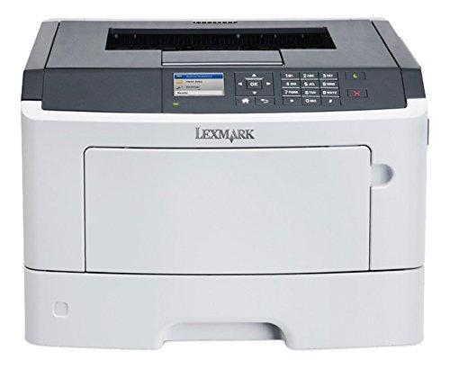 Imagen principal de Lexmark MS610dn - Impresora láser (Microsoft XPS, PCL 5e, PCL 6, PDF