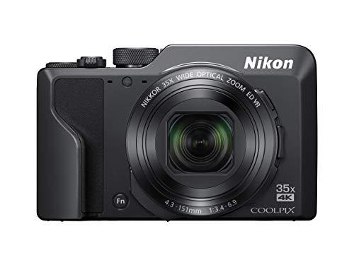 Imagen principal de Nikon COOLPIX A1000 Cámara compacta 16 MP 1/2.3 CMOS 4608 x 3456 Pixe