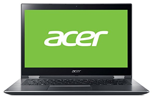 Imagen principal de Acer Spin 3 | SP314-51-58JC - Portátil táctil Convertible 14 Full HD