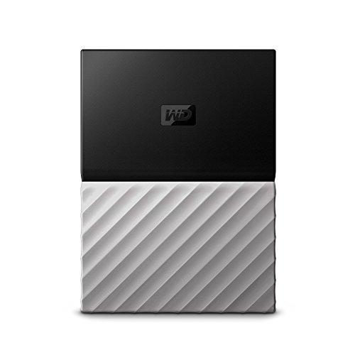 Imagen principal de WD My Passport Ultra 2TB - Disco Duro Externo USB Tipo A, 3.1 Gen 1, N