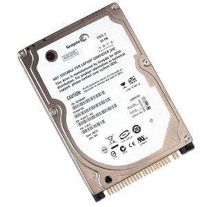 Imagen principal de Seagate ld25, 2st980210a 80GB 2.5Disco Duro plug-in Módulo�