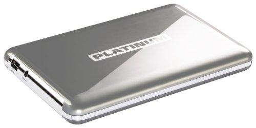 Imagen principal de Platinum MyDrive - Disco Duro Externo 320 GB (6,4 cm (2,5), 5400 RPM,