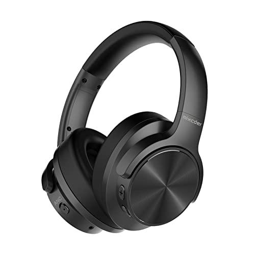 Imagen principal de Mixcder E9 Auriculares inalámbricos con Cancelación de Ruido Activa